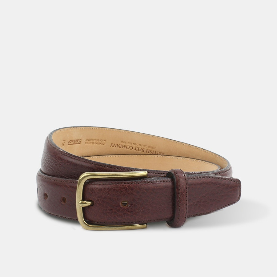 The British Belt Co. Miller Belt