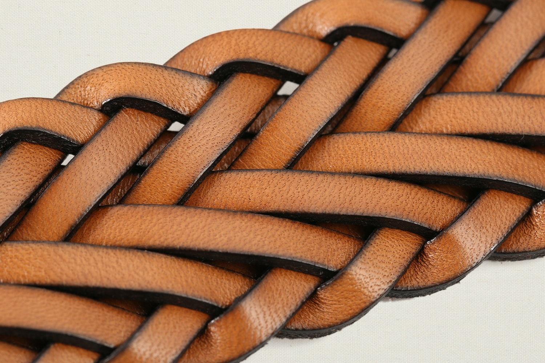 British Belt Co. Padworth Belt