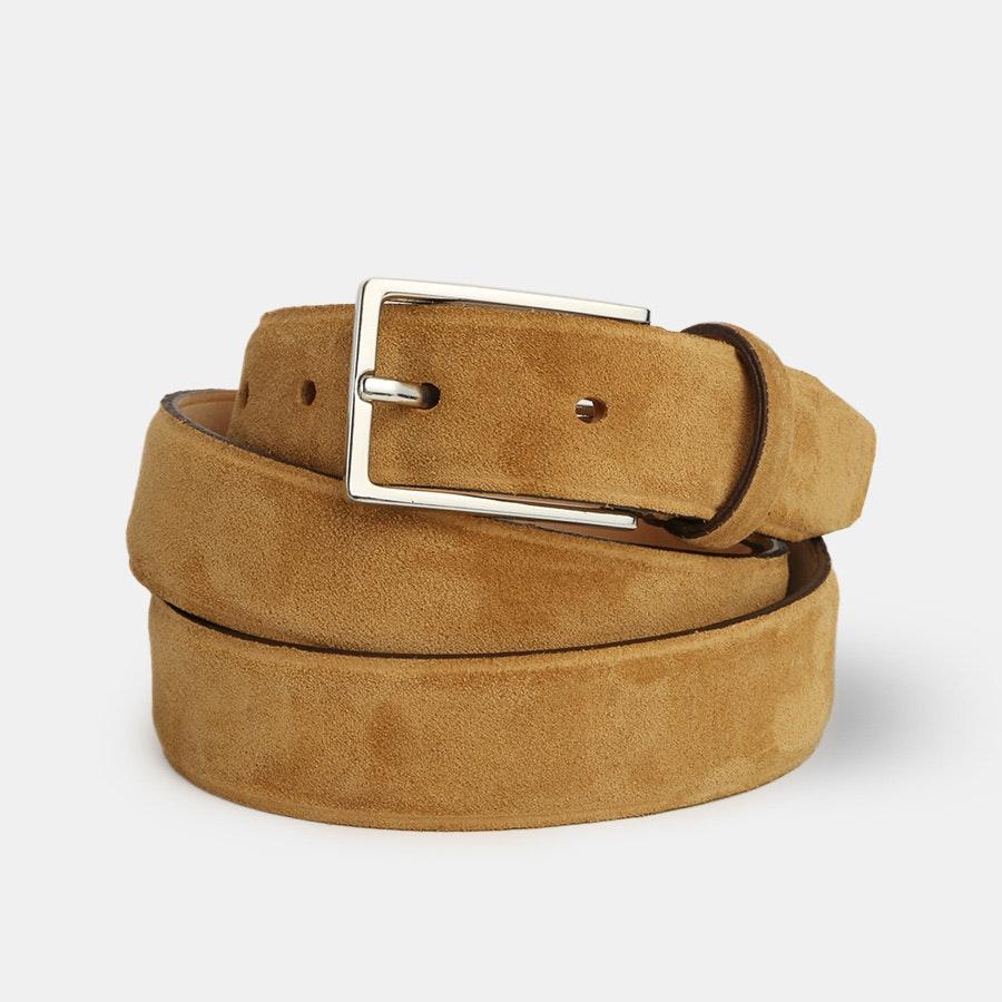 British Belt Co. Stratton Belt