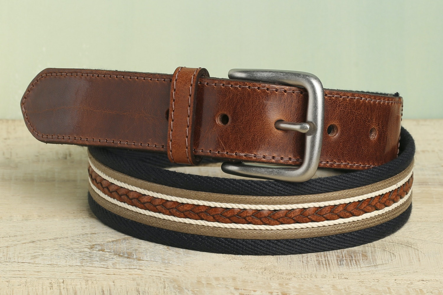 British Belt Co. Tilford Belt