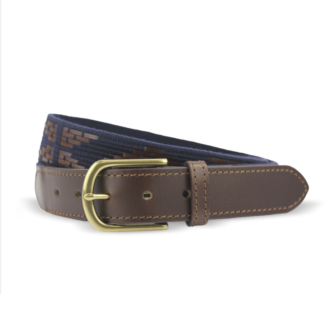 The British Belt Co. Walcot Belt