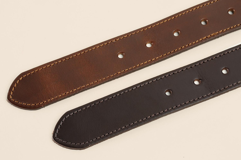 The British Belt Co. Walcot Belt