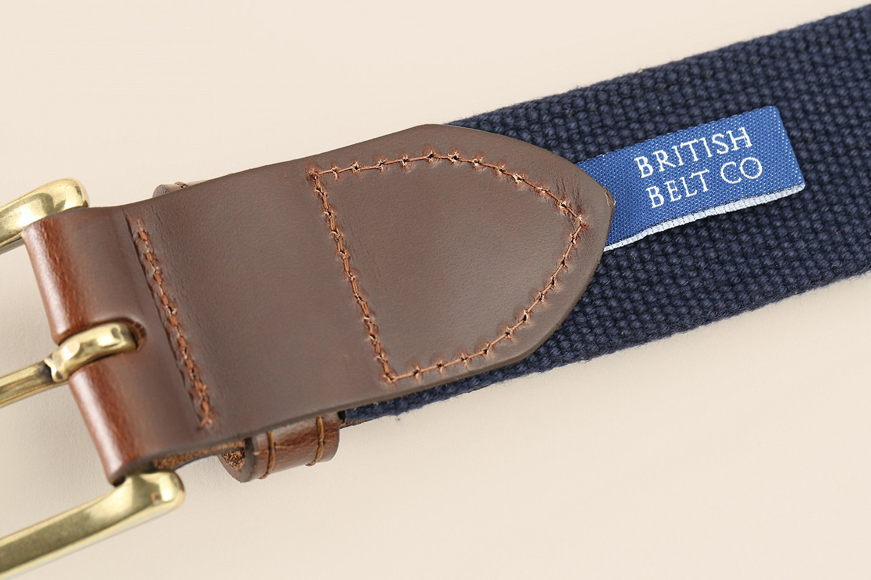 British Belt Co. Walcot Belt