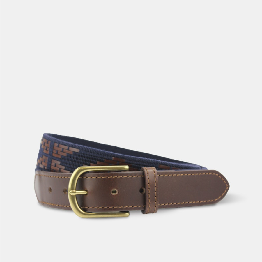 British Belt Co. Walcot Belt
