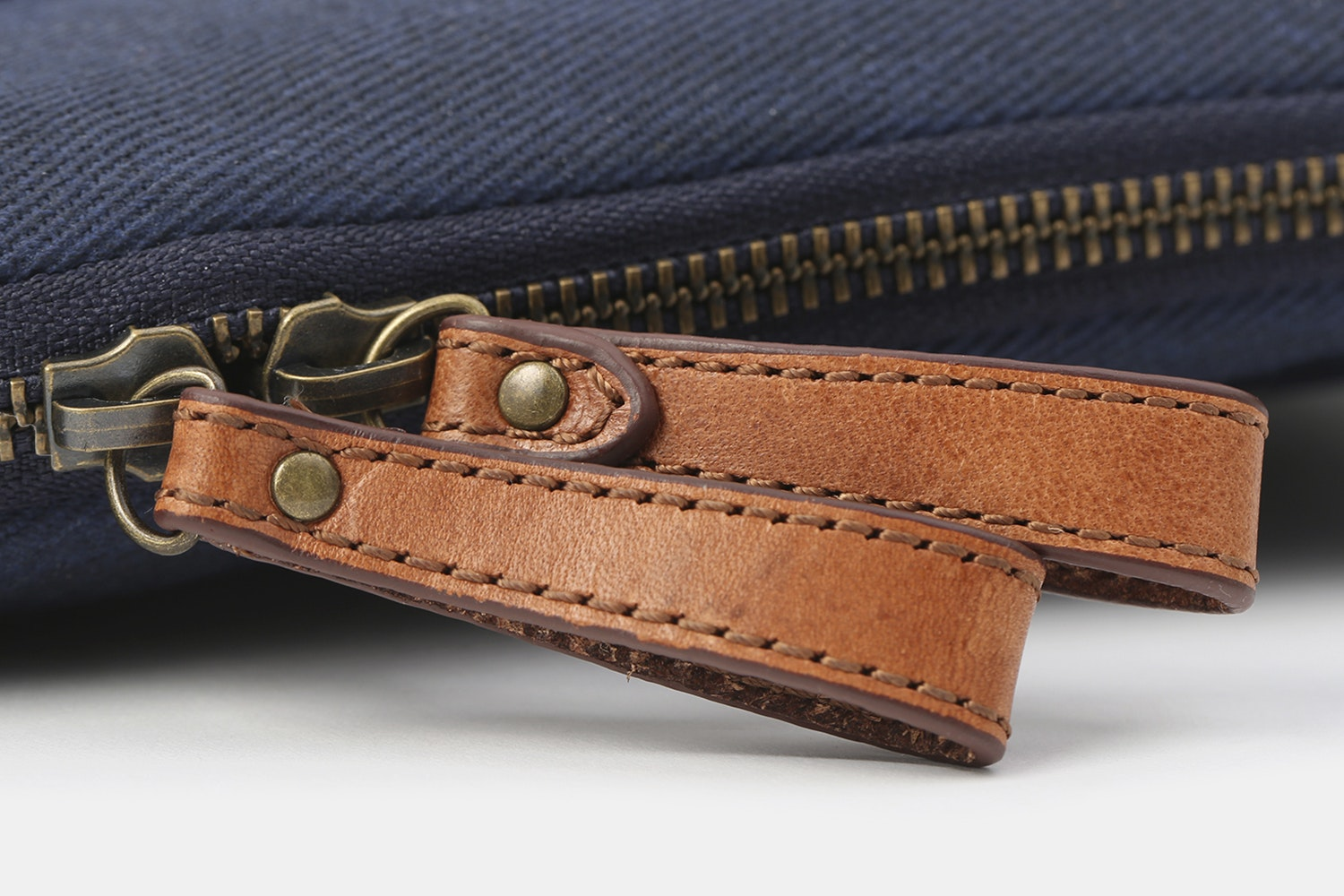 The British Belt Company Langdale Portfolio
