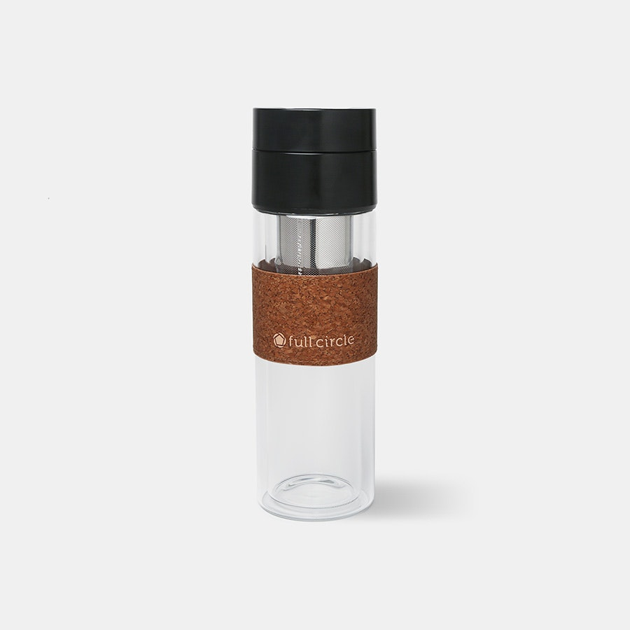 Brumi Pour Over Hot/Cold Brew Bottle