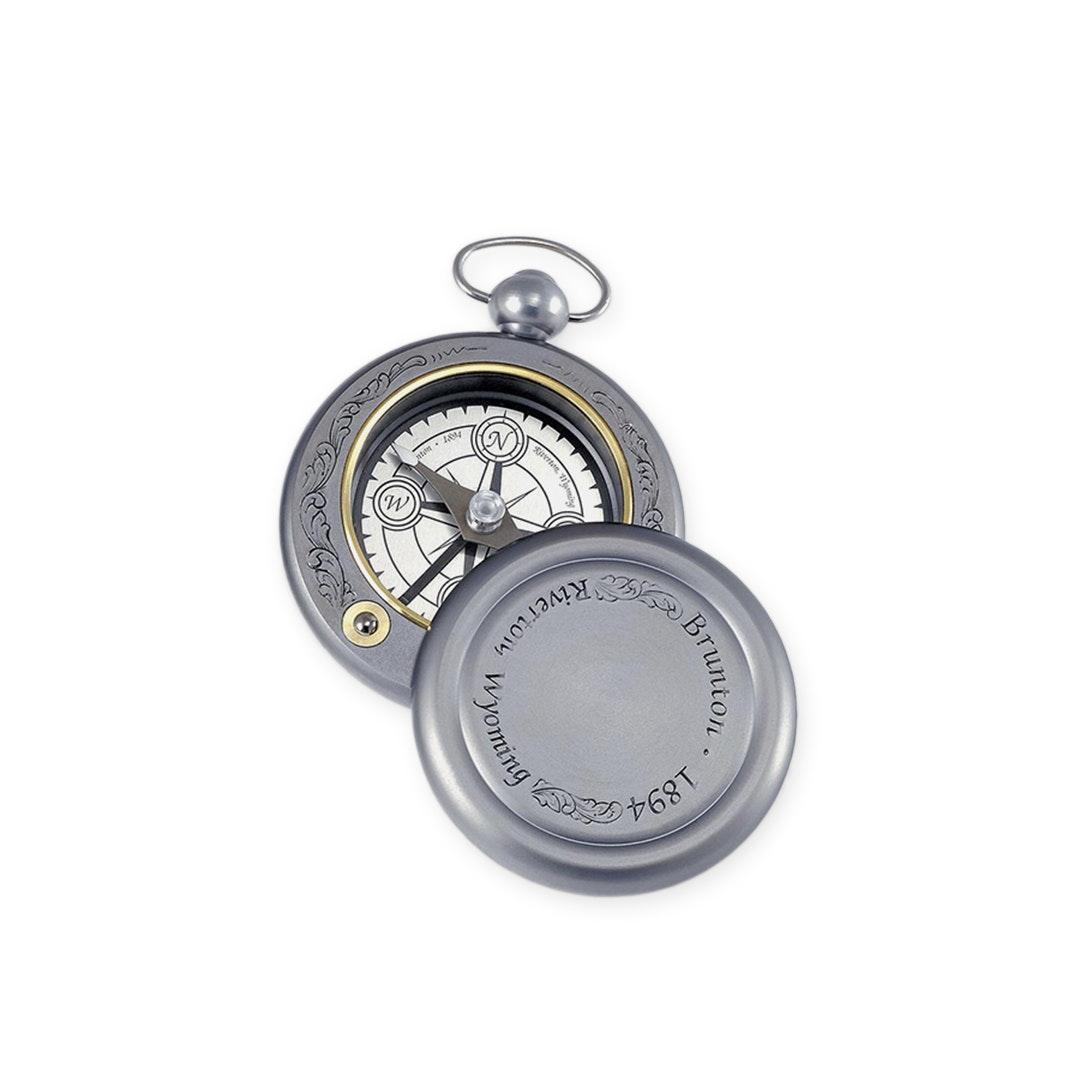Brunton 1894 Gentleman's Compass