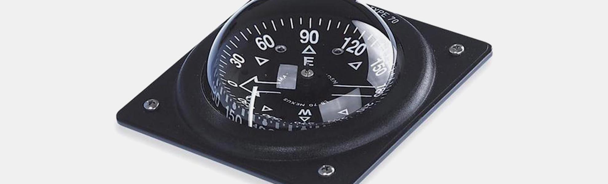 Brunton 70P Dash Mount Compass