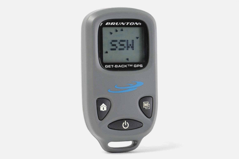 Brunton Get-Back Mini GPS