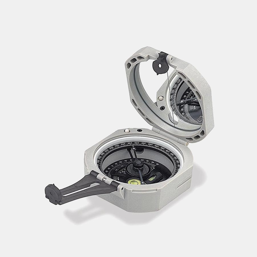 Brunton Pocket Transit Compasses