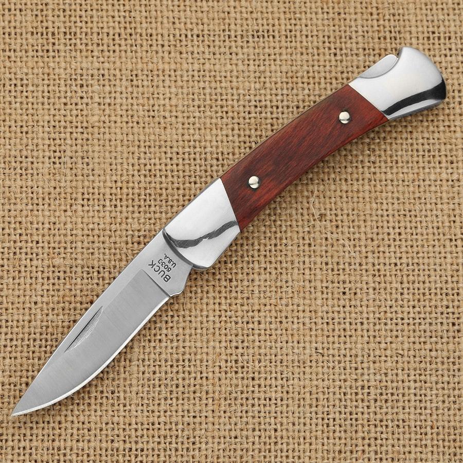 Buck Folding Knives