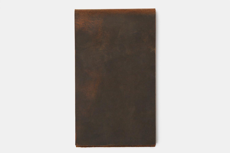 Soft - Dark Brown (- $4)