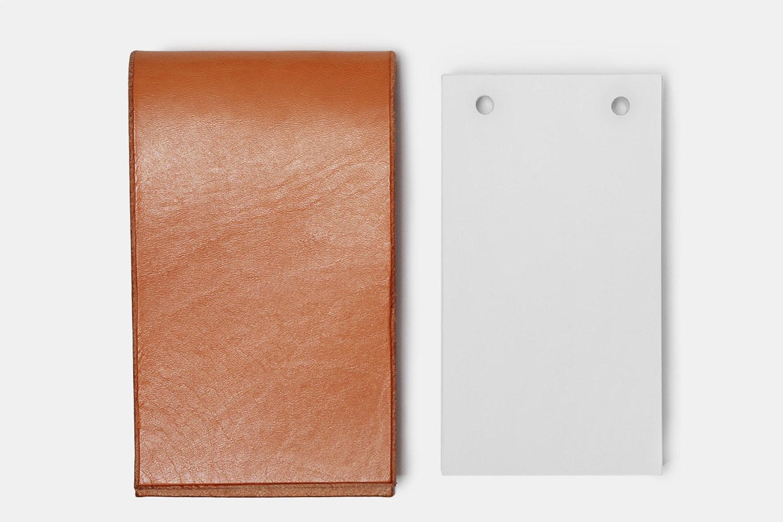Bulldogge & Co. Pocket Notebook