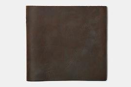 Square Plus Sketch Book – Rustbelt