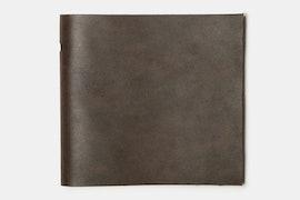Square Plus Sketch Book – Slate