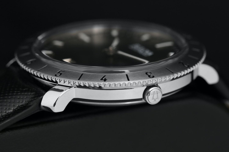 Bulova Accutron II Moonview Watch
