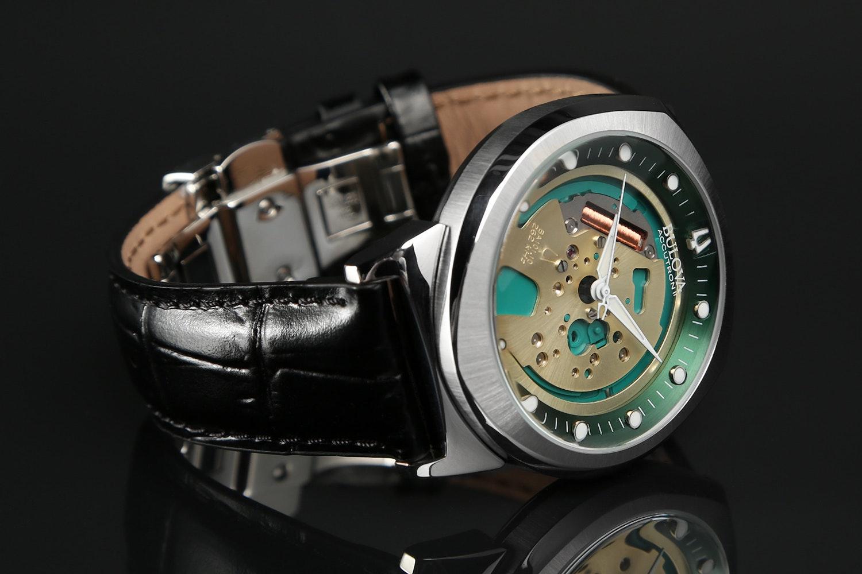 Bulova Accutron II Spaceview Watch