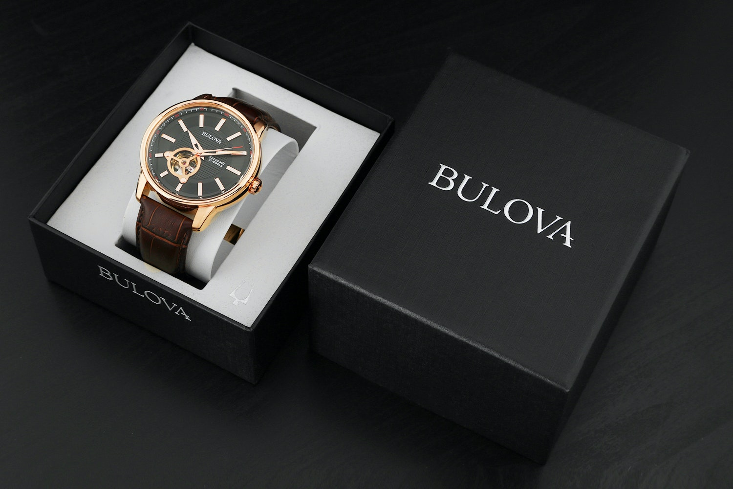 Bulova Automatic Watch