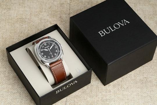 Bulova Military UHF Watch