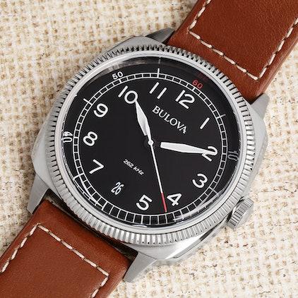 Shop Bulova Watch Costco Discover Community Reviews At Drop