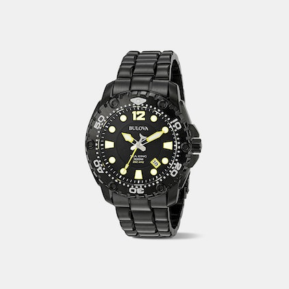 band cop fashion steel biden mesh dresslily pin leather on liked men watch porter nixon watches polyvore