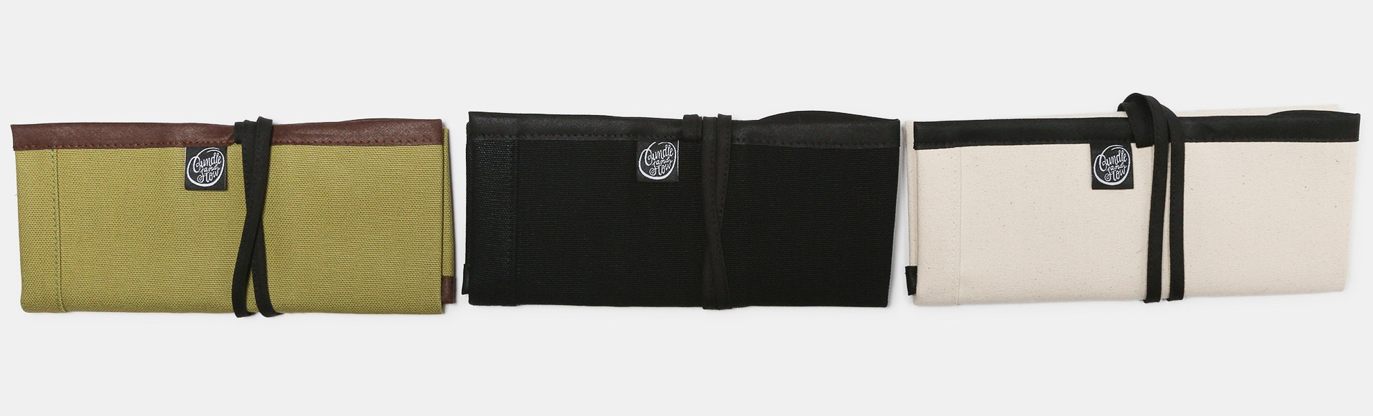 Bundle and Stow Medium Organizer Roll-Up