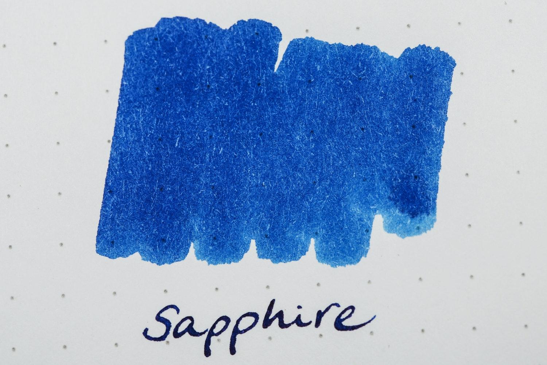 """Hatsukoi """"First Love"""" Sapphire"""