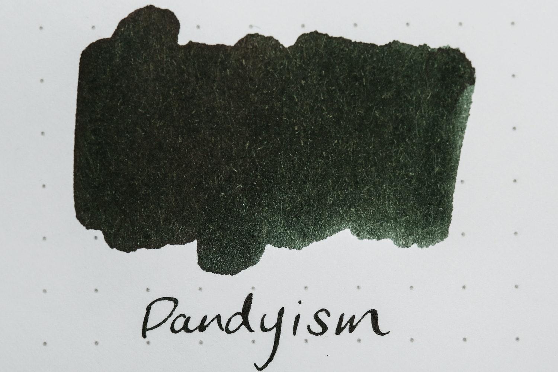 Dandyism (Green)
