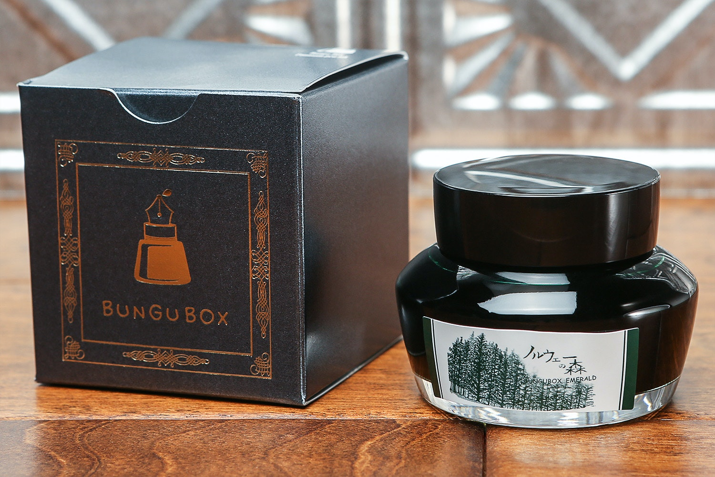 Bungbox Ink (2-Pack)