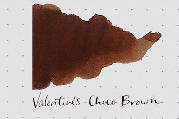 Valentine's Choco Brown