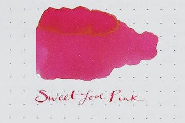 Sweet Love Pink