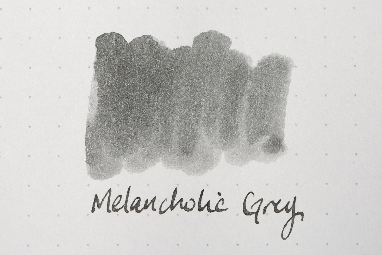 Melancholic Gray
