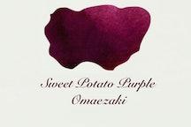 Sweet Potato Purple Omaezaki