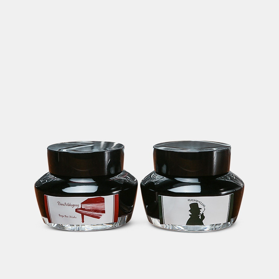 Bungbox Ink (2-Pack)