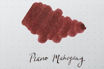 Piano Mahogany