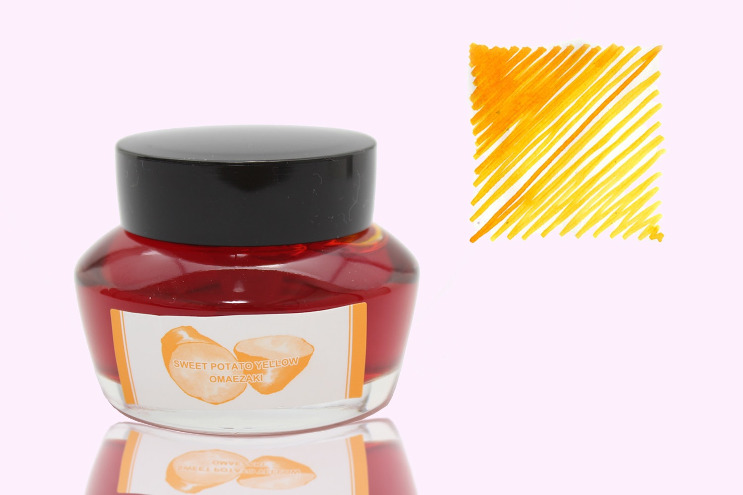 Bungbox Special-Edition Sweet Potato Inks (2-Pack)