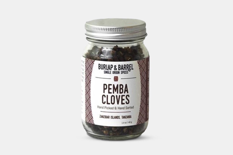 Pemba Cloves (-$11)