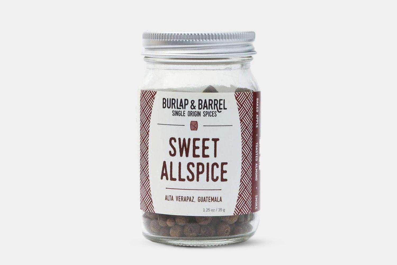 Allspice Berries (-$11)