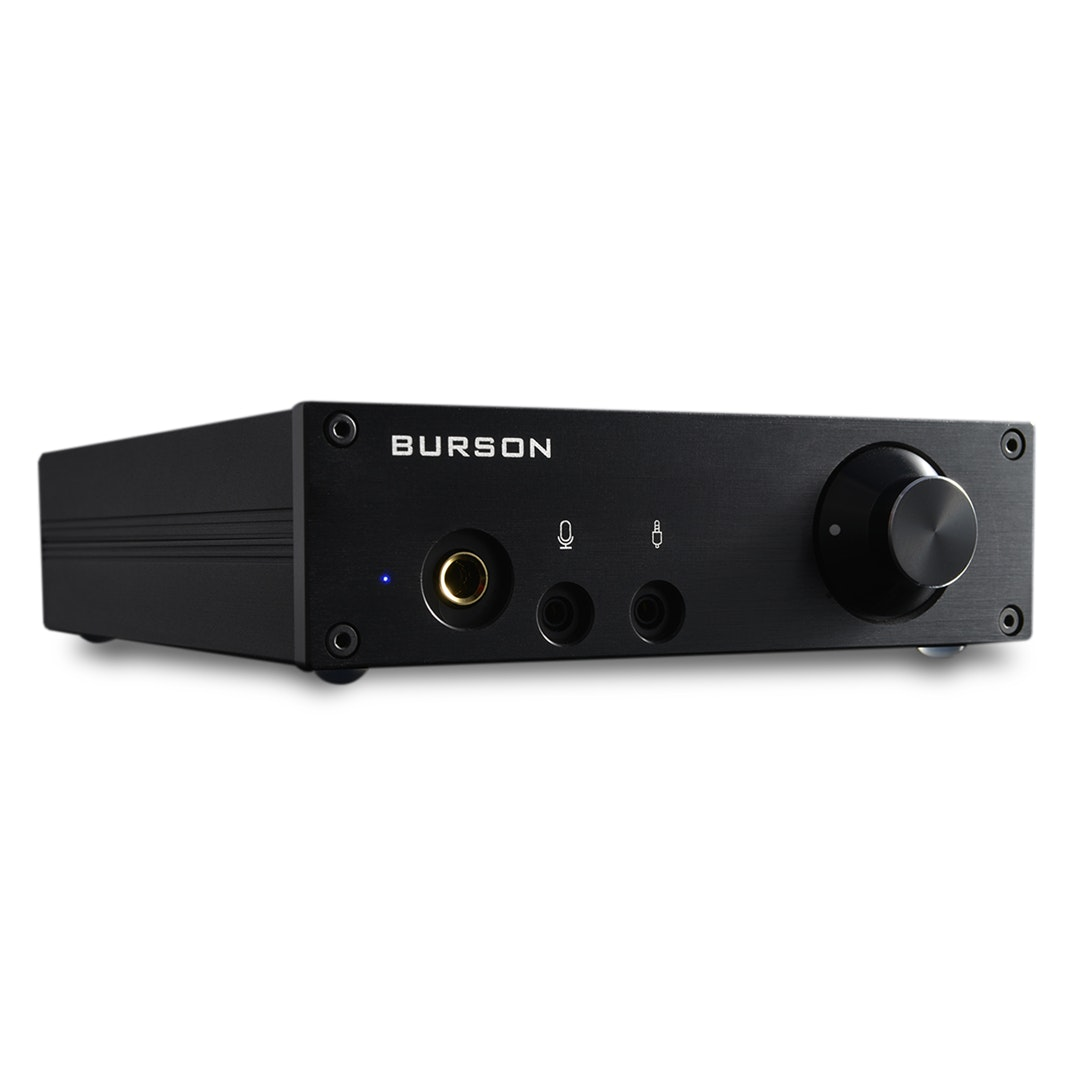 Burson Fun Headphone Amplifier