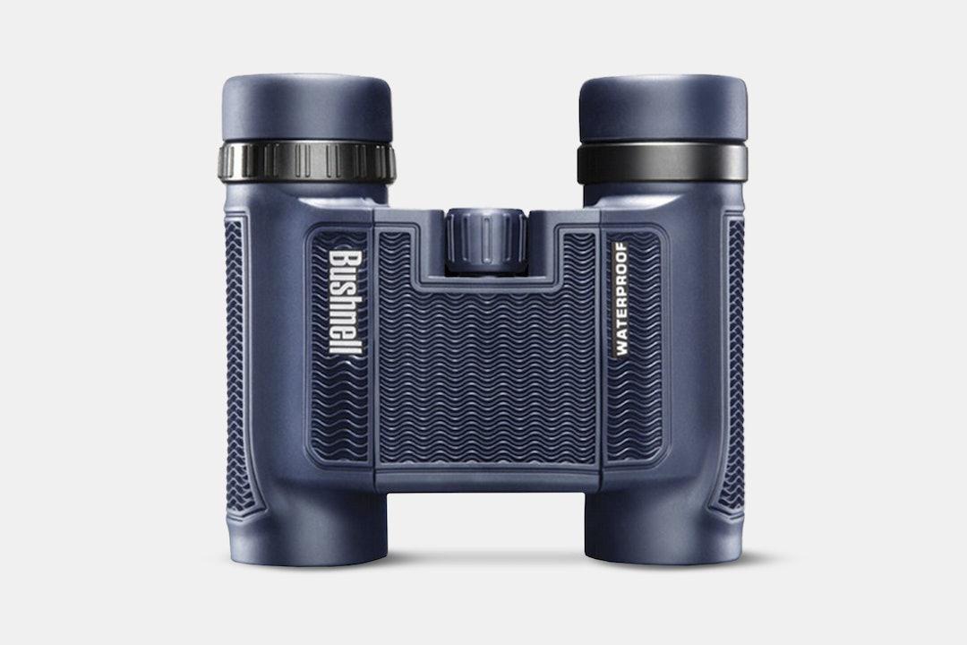 Bushnell H2O Waterproof Roof Prism Binoculars