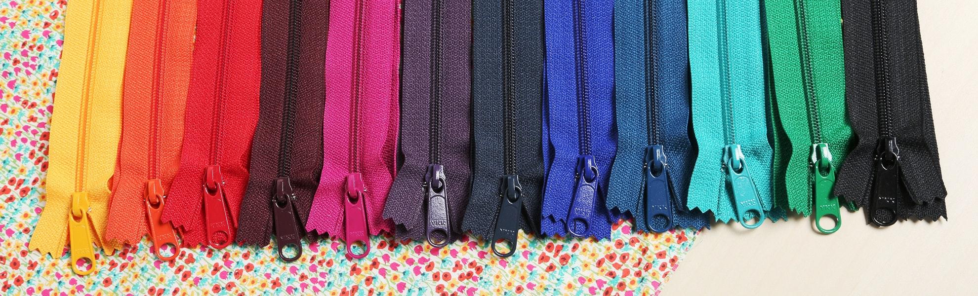 ByAnnie's Zipper Sets