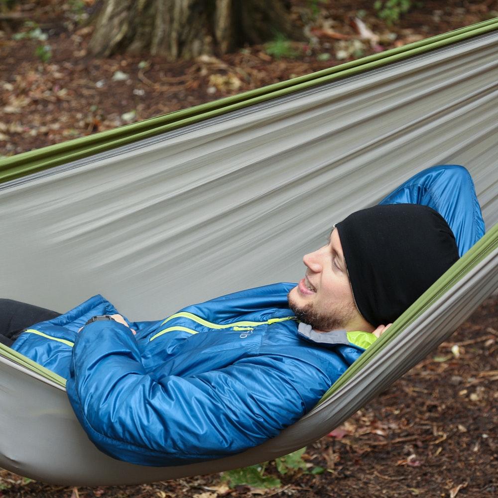 byer of maine easy traveller hammock best hammocks under  150   november 2017   massdrop  rh   massdrop