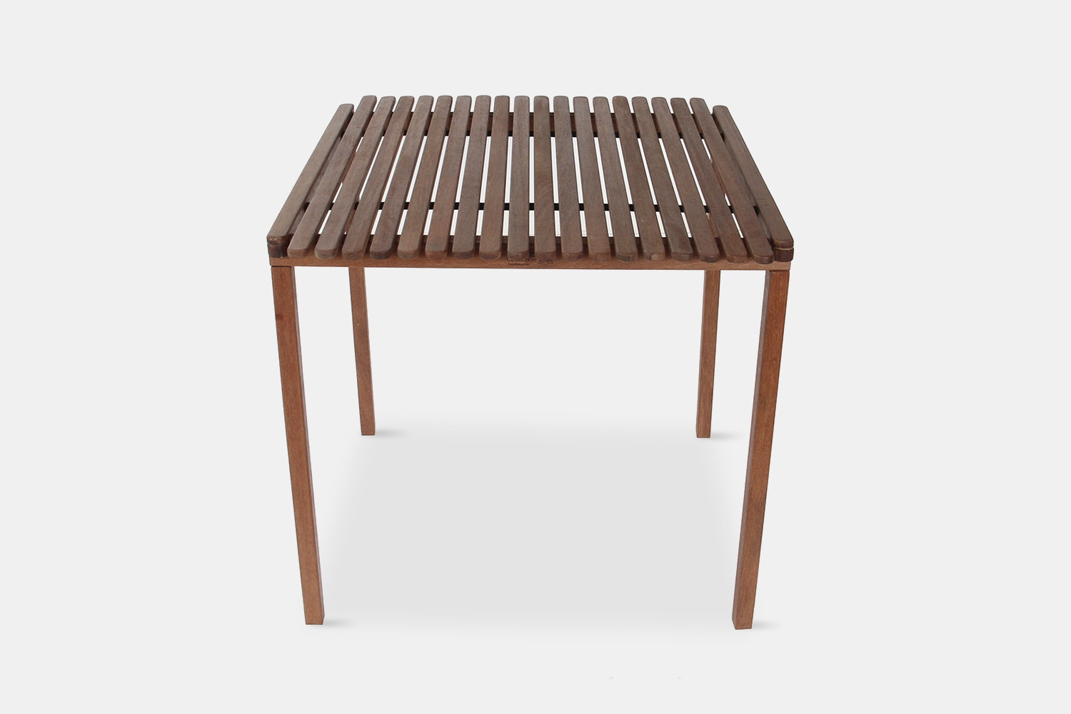 Nomad Table (+$100)