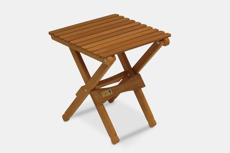 Byer of Maine Pangean Folding Furniture