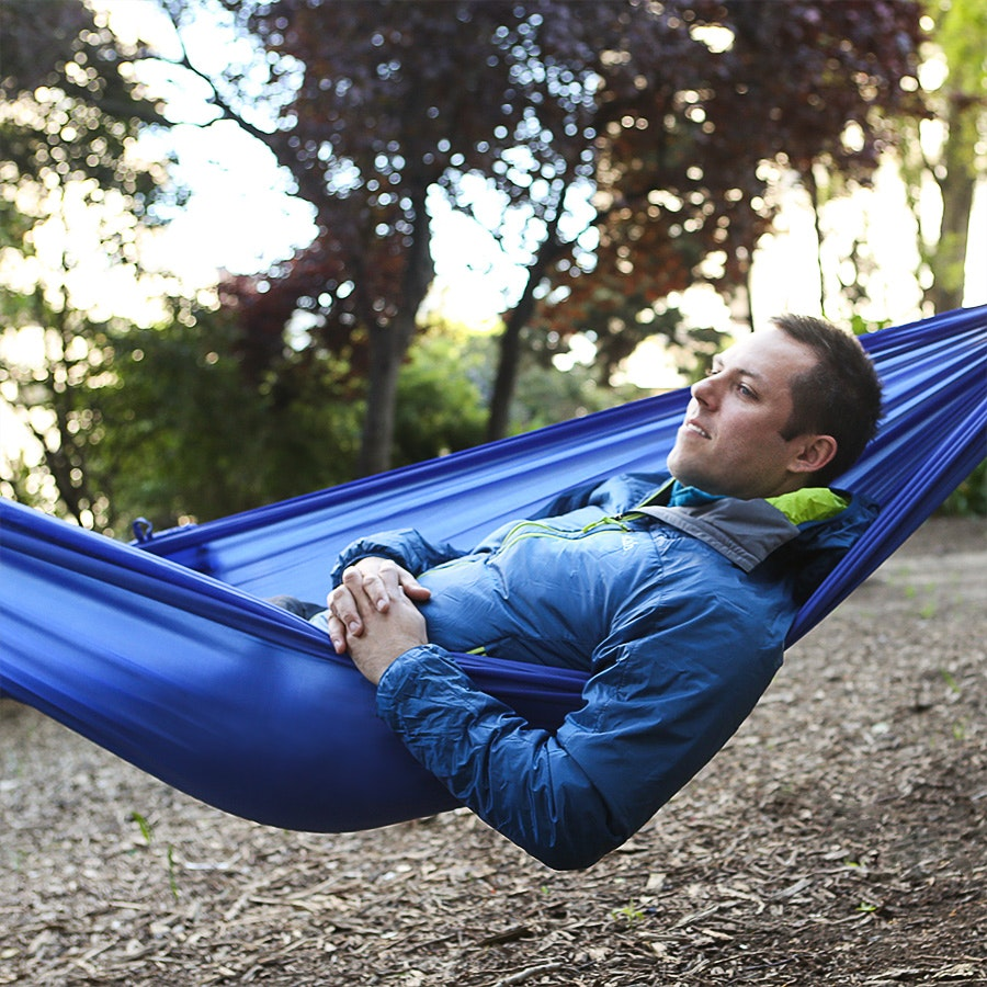 byer of maine traveller lite hammock best hammocks under  150   november 2017   massdrop  rh   massdrop