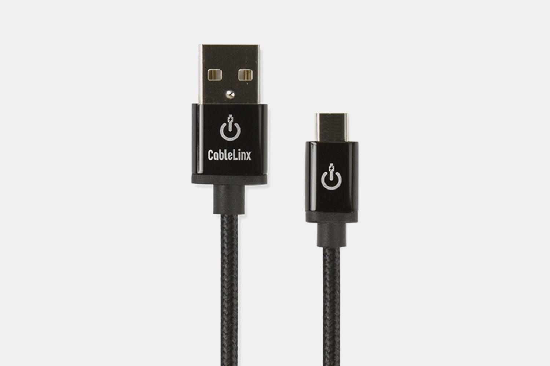 USB-C to USB A