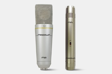 Studio 2 Microphones only