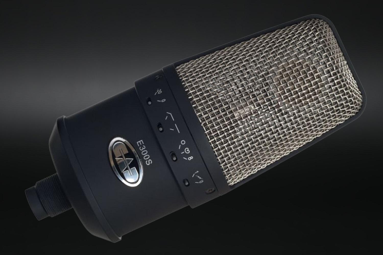 CAD E300S Condenser Microphone