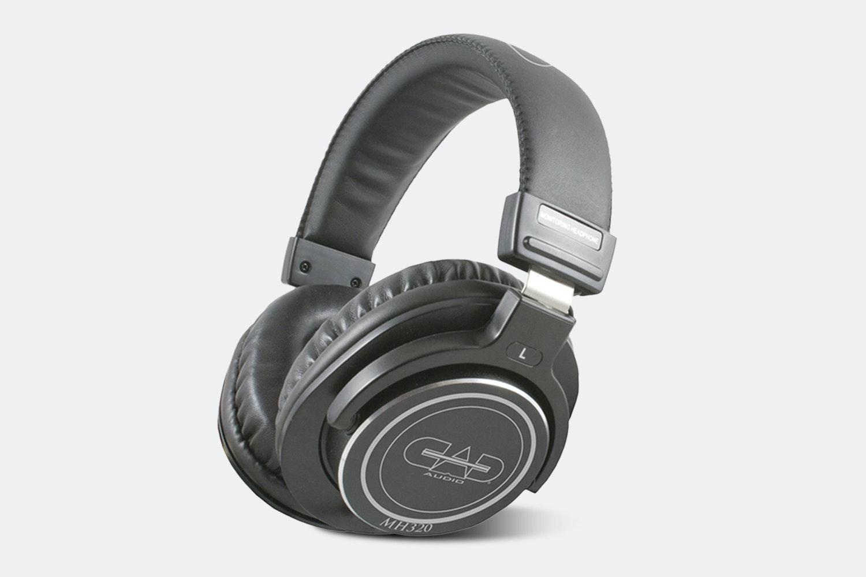 MH320 headphones (+ $45)