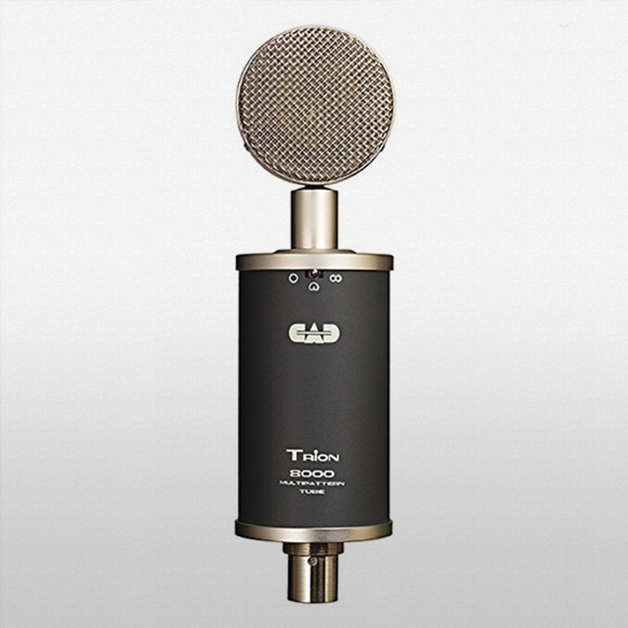 CAD Trion 8000 Microphone
